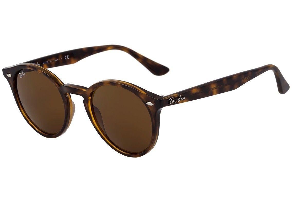 oculos de sol ray ban wayfarer azul