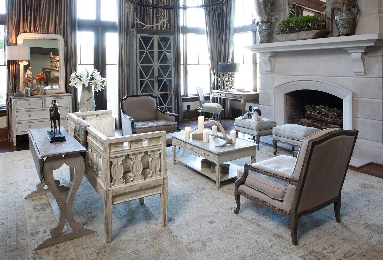 Shabby Chic Living Room Furniture   FurnitureDecor   Pinterest ...