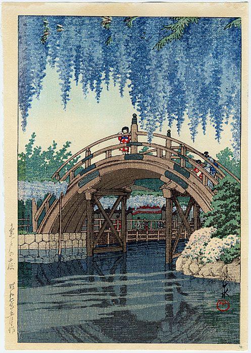 Hasui, Kawase (1883 - 1957),