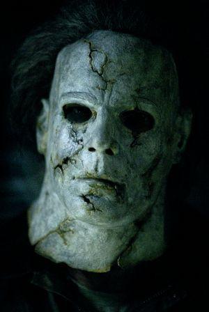 Halloween (2007) movie poster (US) Horror, Halloween