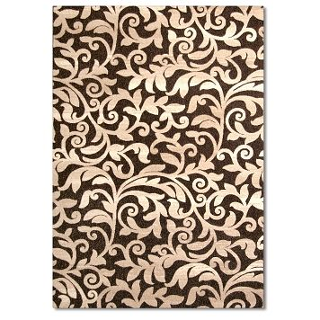 Pearson Brown Area Rugs Area Rug (8\' x 10\') | Furniture.com $229.99