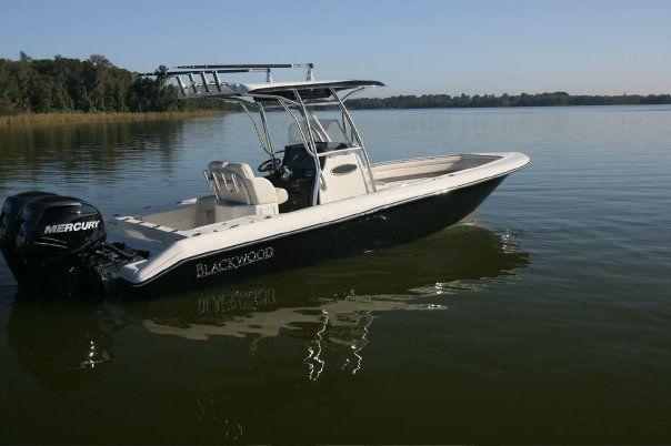 Used 2010 Blackwood 27, Groveland, Fl - 34736 - BoatTrader