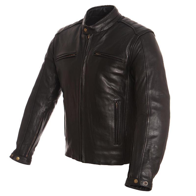 Ou vendre veste en cuir
