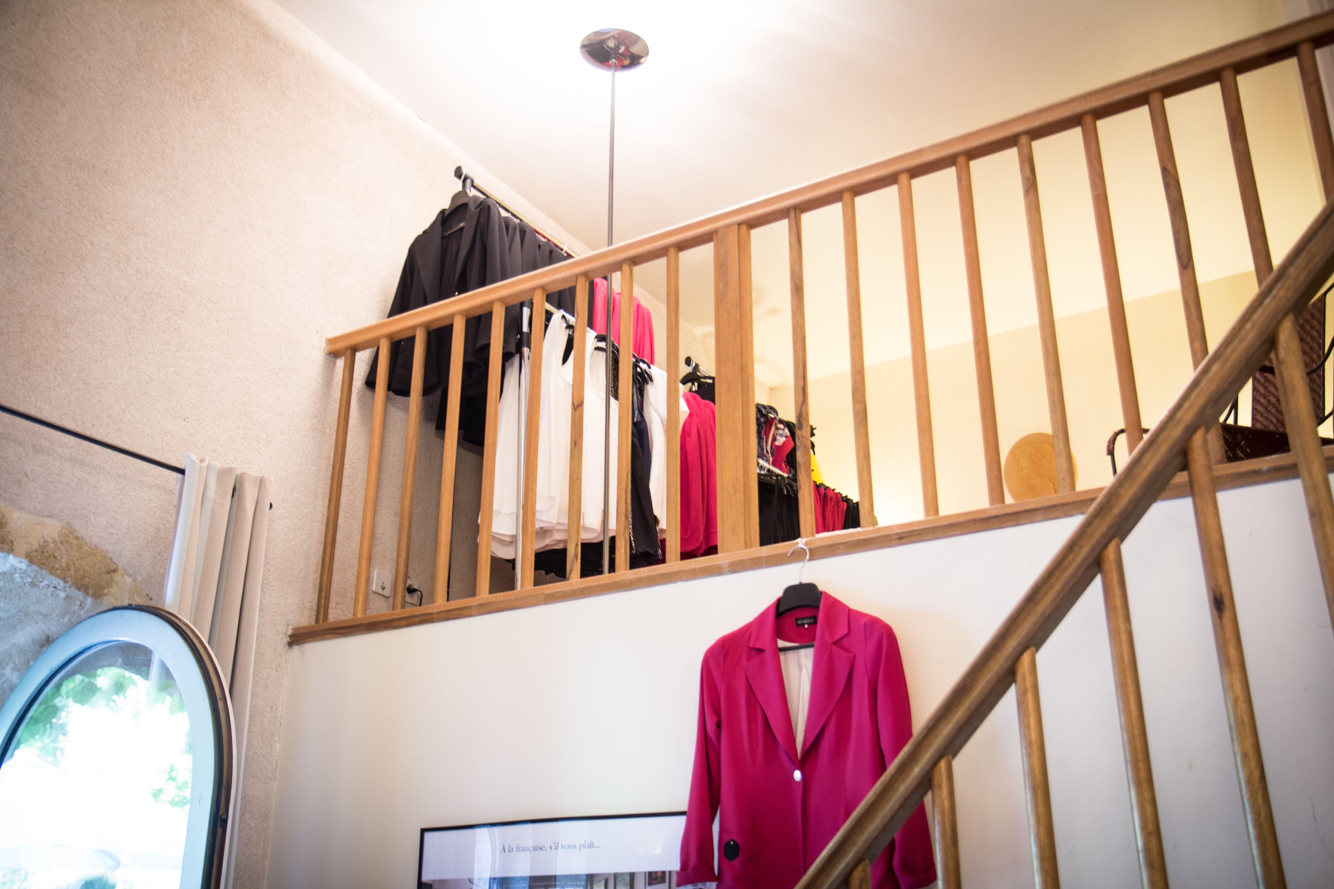 La Maison Borrelly - Vente Privée à la Bastide du Roi René à Aix-en-Provence - #lamaisonborrelly #venteprivee #madeinfrance #madeinprovence #mode #fashion #tendance #madeinfashion #event #newbrand #fashionbrand #collectionprintempsete2015 #ss15