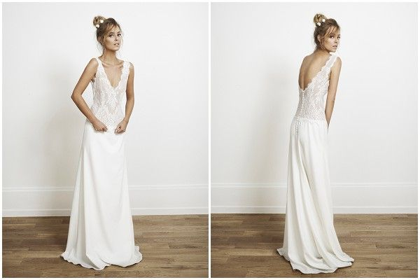 French Bridal Couture hits New York! | Rime arodaky, Bridal gowns ...