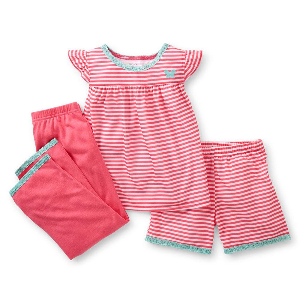 pijama pantalon y blusa manga corta melon | pijamas | Pinterest ...