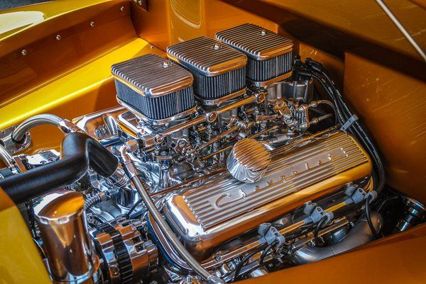 JEGS Performance on - best of jegs blueprint crate engines