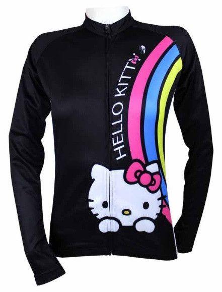 0442adec2 Women's Hello Kitty Sports Jacket - 2 Designs! | Hello Kitty ...