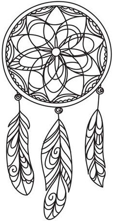 digi dream catcher images for cards Google Search Design work