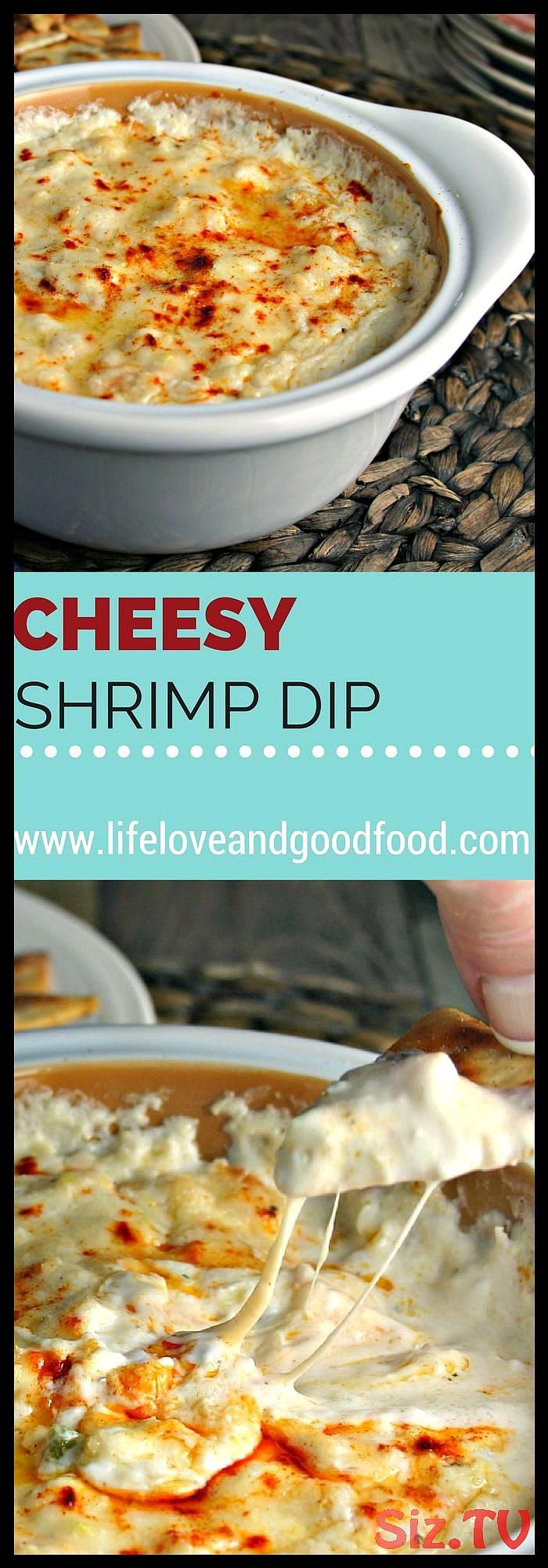 Cheesy Shrimp Dip Cheesy Shrimp Dip Cheesy Shrimp Dip Makes A Delicious Dinner Party Appetizer Serve Hot And Bubbly With Pita Chips A Sliced And Toasted Baguette Or Assorted Crackers Cheesy Shrimp Dip Life Love And Good Food