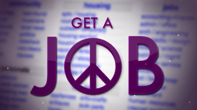 Get a Job The Craigslist Experiment Finding a new job