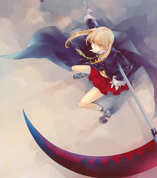 soul eater. maka albarn Tumblr Anime soul, Anime, Soul