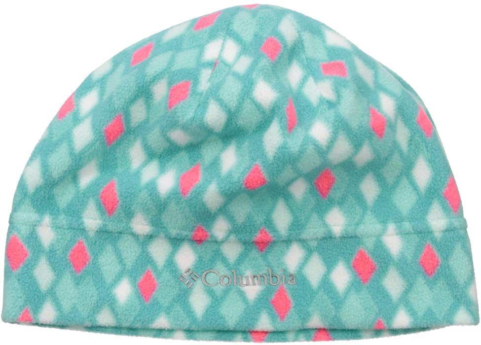 b84c4921e2c6c AmazonSmile  Columbia Girls  Big Youth Glacial Fleece Hat