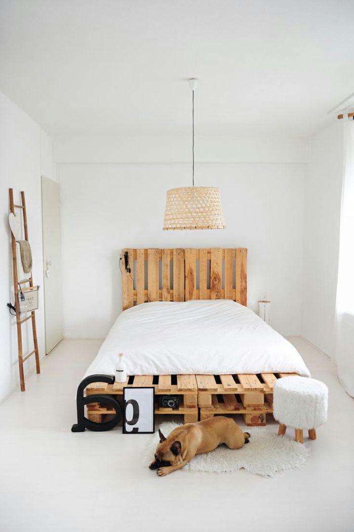 Bett Selber Bauen Für Das Kleine Schlafzimmer