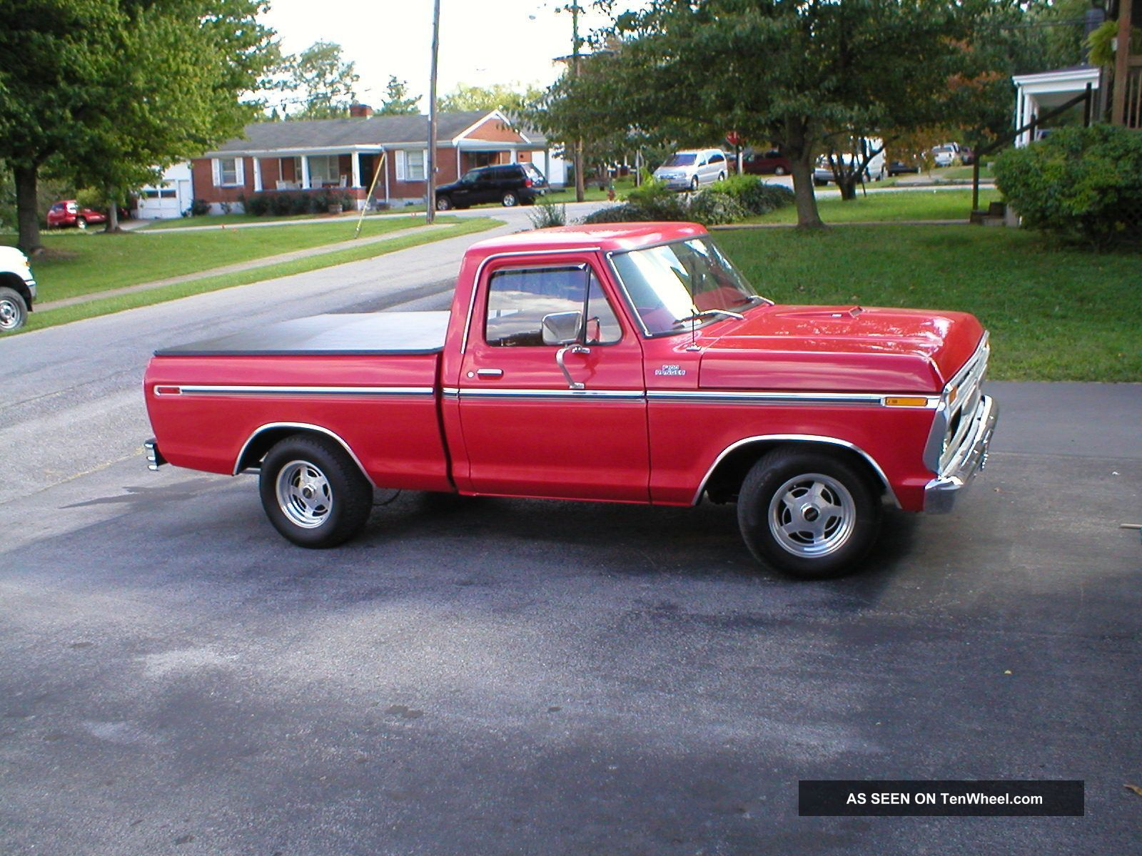 Images about trucks amp cars on pinterest ford trucks and ford trucks - Ford Trucks