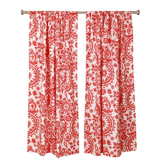 Suzani Curtain Curtains Drapes Curtains Stylish Curtains