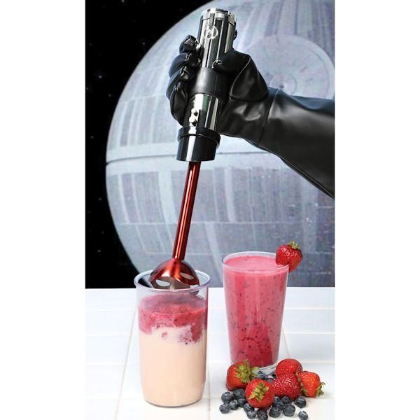 Darth Vader Hand Blender ! This is for you! Get yours here ➩➩    http://bit.ly/2hYhyeg