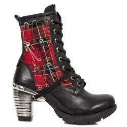 Chaussure New Rock M.TR027-S1