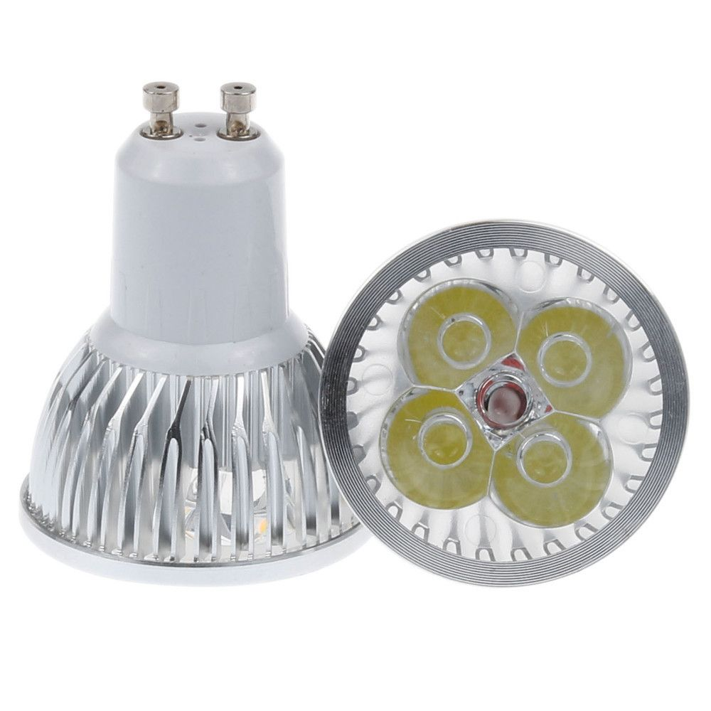 Bright 9W 12W 15W GU10 MR16 E27 GU5.3 LED Bulbs Light 12V 110V ...