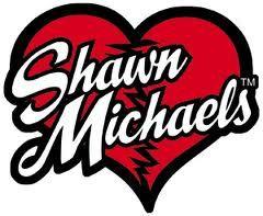 The Heartbreak Kid Shawn Michaels Logo Wwe Shawn Michaels Wwe Shawn Michaels The Heartbreak Kid