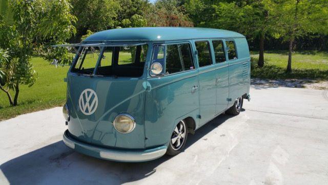 1954 Vw Barndoor Bus Right Hand Drive For Sale Oldbug Com Bus Vw Bus Barn Door