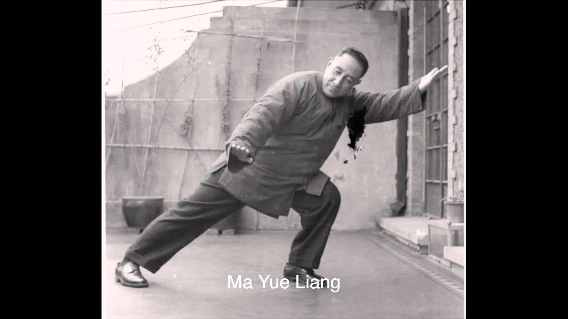 WU STYLE TAI CHI CHUAN PDF