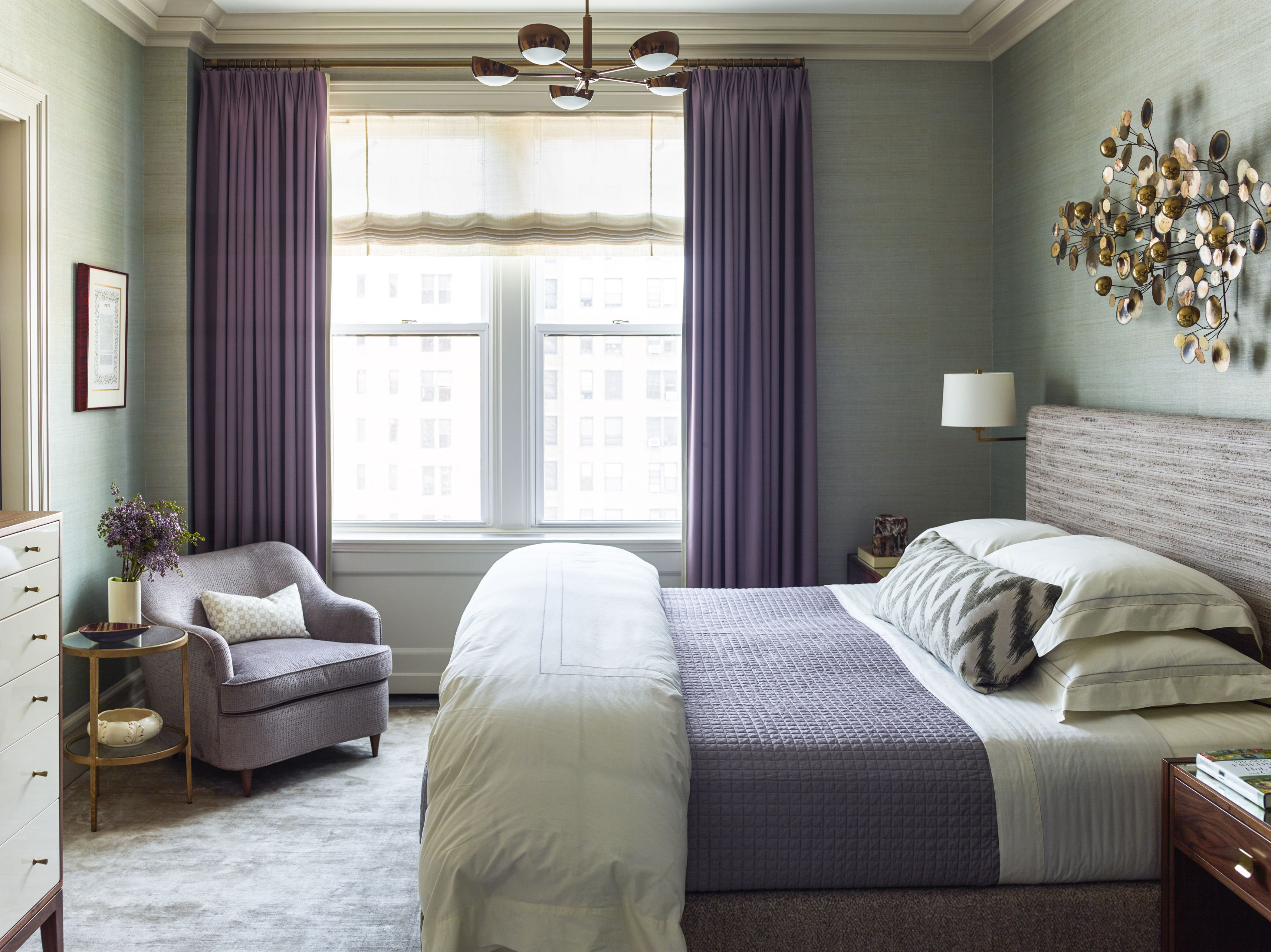 Upper West Side Bedroom | Bedroom Ideas | Design ...