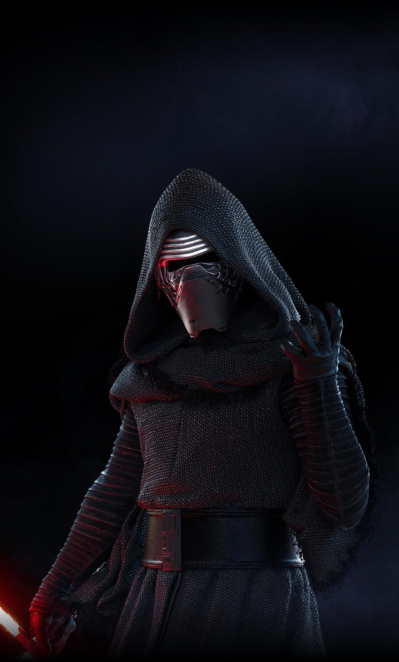 star wars kylo ren wallpaper 71897 (With images) Star
