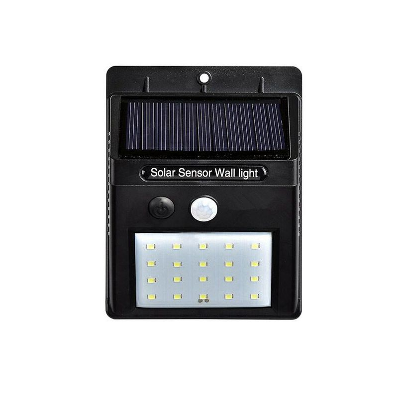 1pcs Led Solar Power Pir Motion Sensor Wall Light Outdoor Waterproof Energy Saving Street Yard Path Home Garden Secur With Images Solar Security Light Outdoor Solar Lights