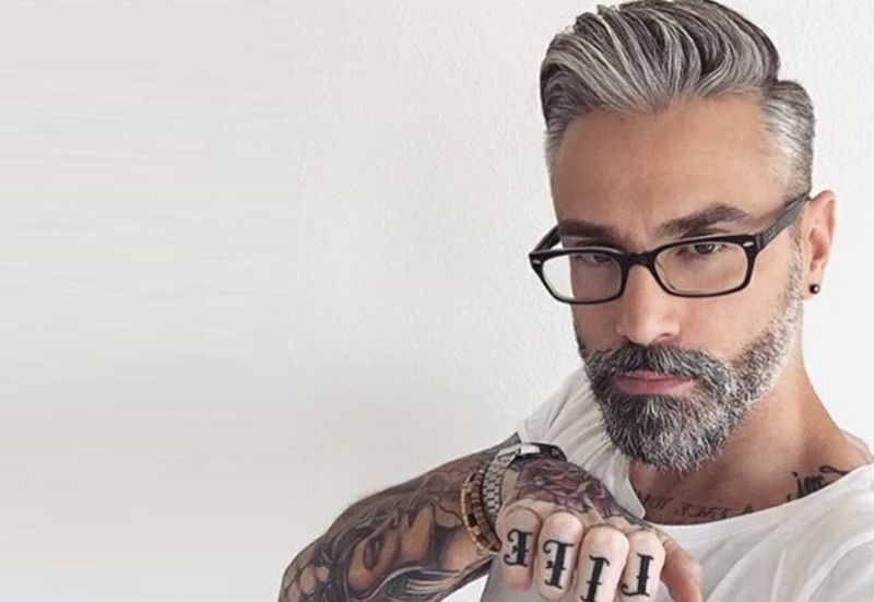 sidecut männer - moderne ideen und hilfreiche styling