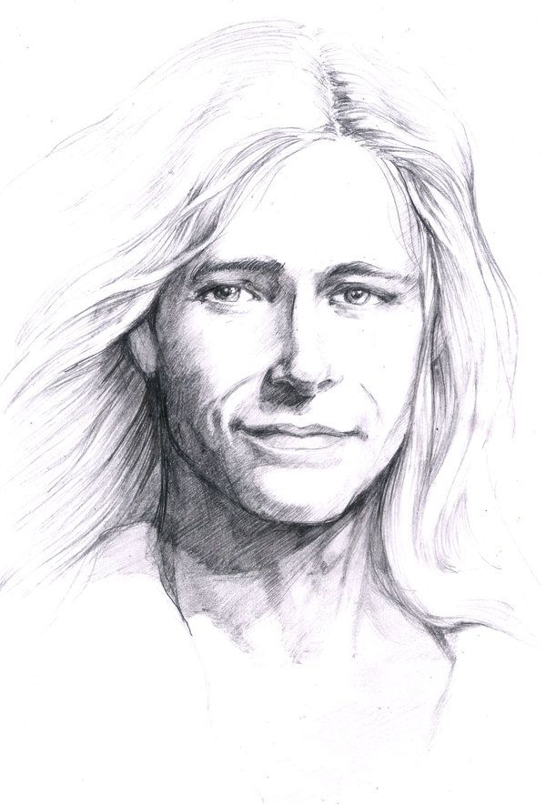 Elf Lord Finrod Felagund, one of my favorite characters from The Silmarillion.