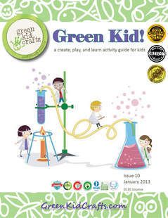 This Mad Scientist Activity Guide contains over 20 full-color pages full of step-by-step instructions for science-related creativity and learning! Projects include: Walking Water, Blow it up Fun, Egg walk, Soap Cloud, Homemade Ice Cream, Sun Dial, Magnet Fun, Terrarium, Color Changing Milk and more!