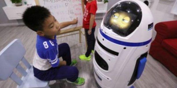 #Robot pierde el control y hiere a una persona - López Dóriga Digital: López Dóriga Digital Robot pierde el control y hiere a una persona…