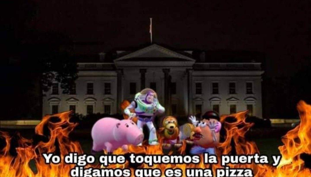 Pin By Pedro Garabito On Momos 2 0 Humor Movie Posters Nct