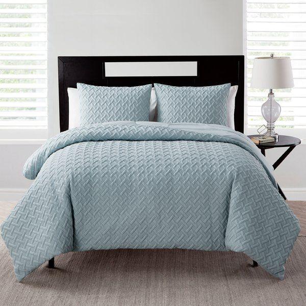 Trent Austin Design Oliver Comforter Set Reviews Wayfair Comforter Sets Elegant Comforter Sets Bed Comforters