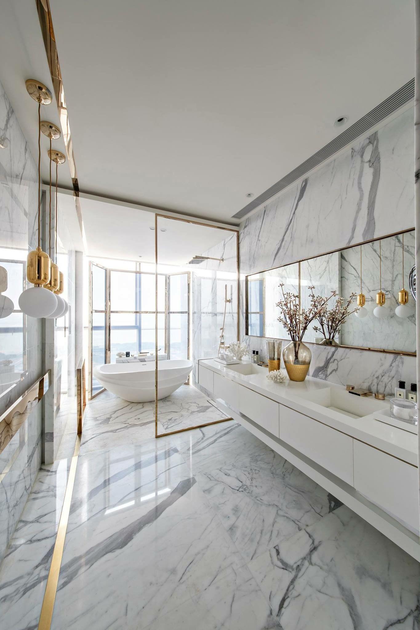Marvellous Bathrooms Idea 3904363576 More Incredible Stuff On Images To Plan A P Bathroom Decor Luxury Contemporary Bathroom Designs Bathroom Interior Design