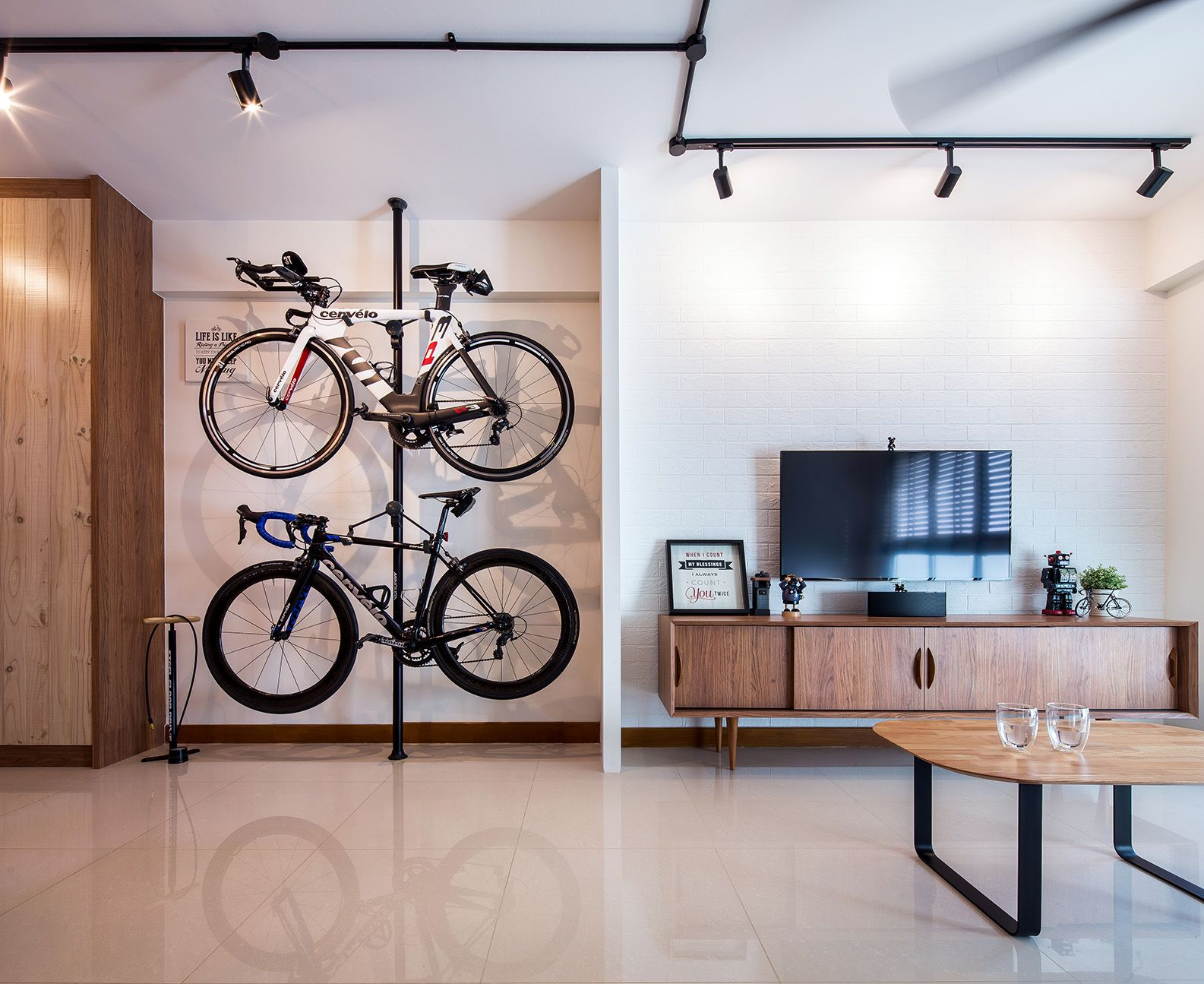 Icon Interior Design Sengkang East HDB Apartment