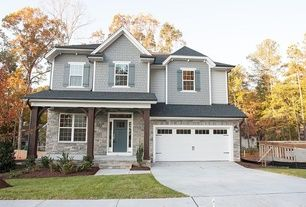 Craftsman Exterior Of Home With Pathway Gaf Weatherside Emphasis Shingle Siding Eldorado Craftsman Home Exterior Craftsman Exterior House Exterior