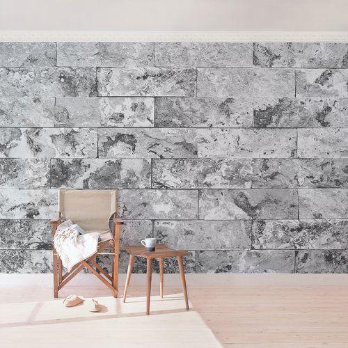Make A Glossy Accent Wall: East Urban Home 2.88m X 190cm Semi-Gloss Wallpaper Roll