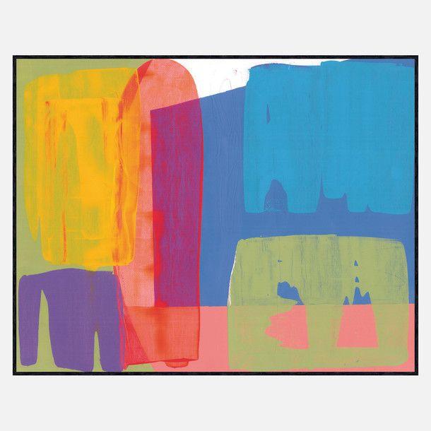 Blue Elephant, Cathe Hendrick