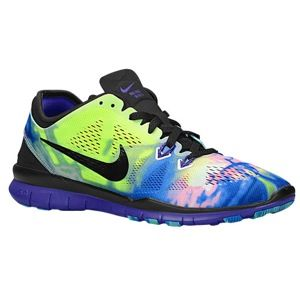 Nike Free 5.0 TR Fit 5 Women's | My Style | Nike shoes