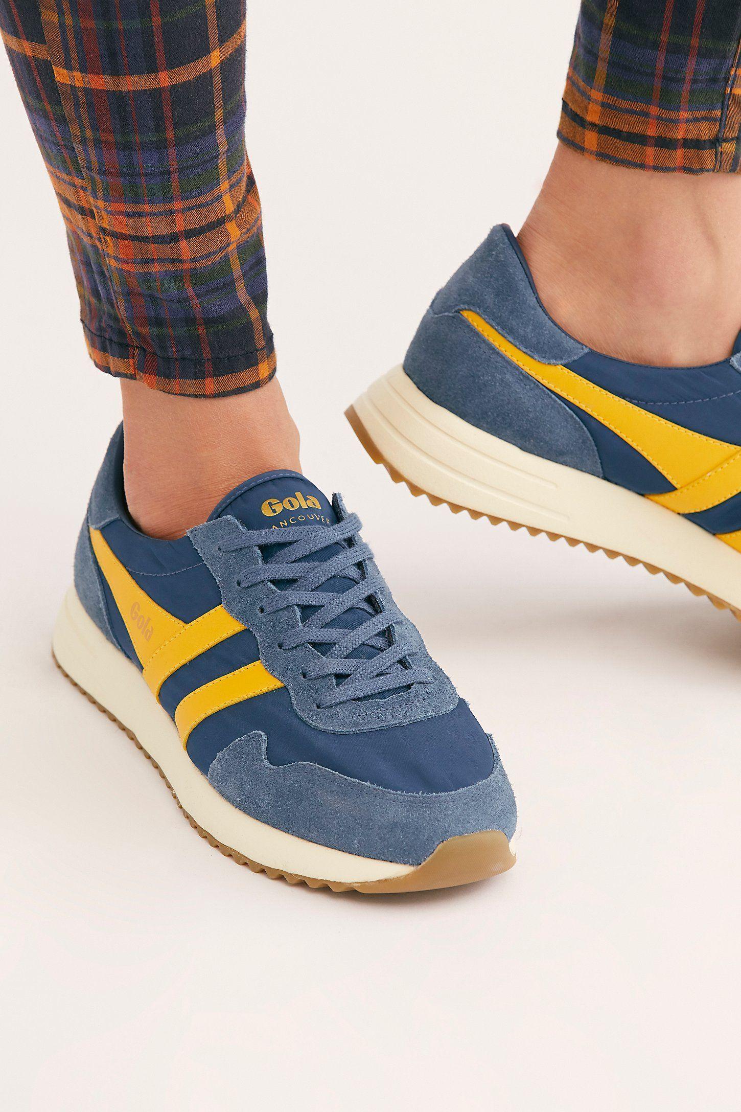 Gola Vancouver Sneaker Free People Retro Sneakers Women Sneakers Retro Sneakers