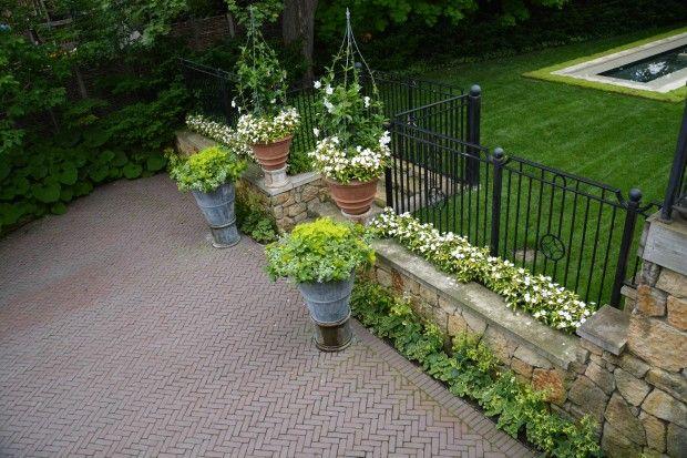 Landscape Design Dirt Simple Part 3 Front Yard Landscaping Driveway Landscaping Landscape Design