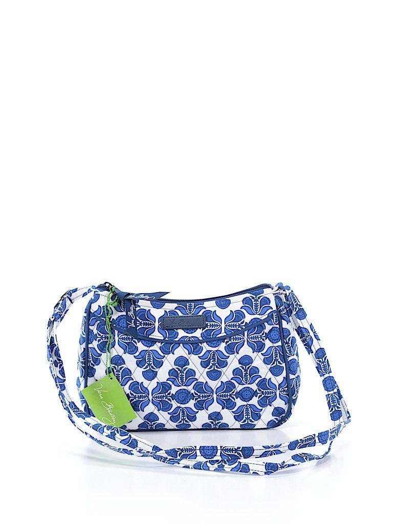 Check it out—Vera Bradley Shoulder Bag for $43.99 at thredUP!