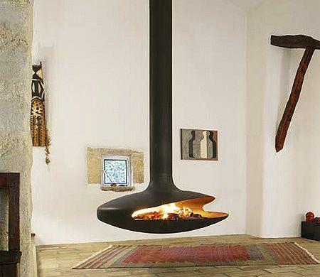 Awesome Fireplaces 집 내부 벽난로 디자인 집 디자인