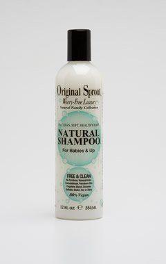 Original Sprout 33 oz Natural Shampoo - http://www.darrenblogs.com/2017/02/original-sprout-33-oz-natural-shampoo/