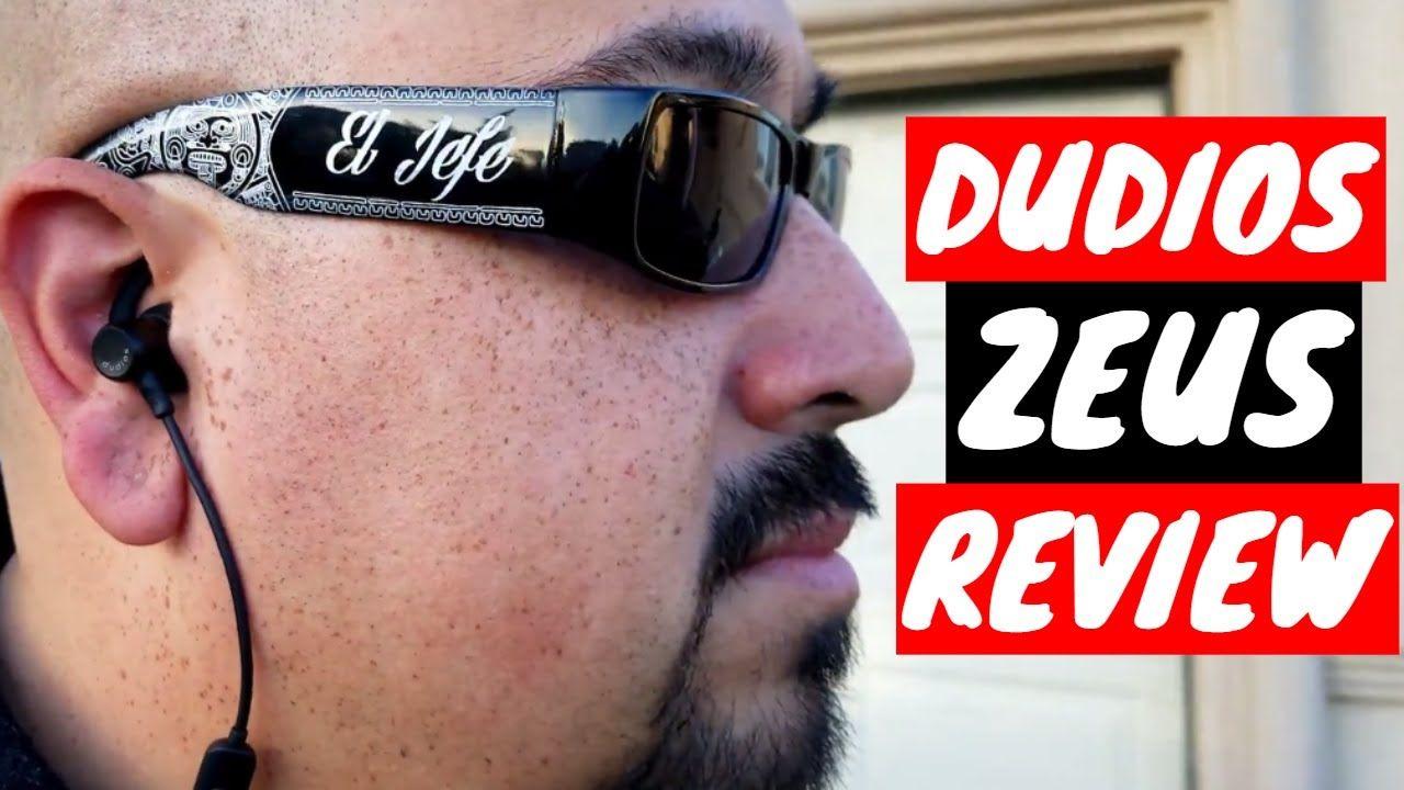 DUDIOS ZEUS REVIEW & UNBOXING (2018) | SOUNDPEATS Q30 KILLER
