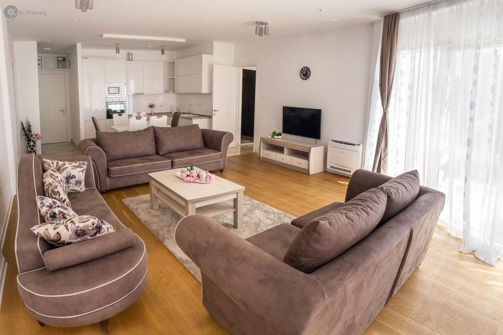 Kanes Furniture Living Room Sets Awesome Tre Canne Deluxe Apartments Budva Montenegro Booking