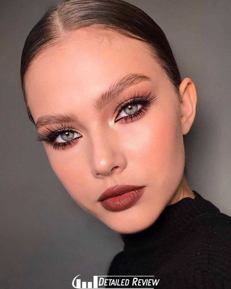 makeup #makeup makeup night #makeupnight Free idea in 2020 ...
