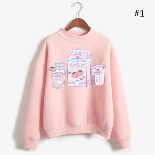 Top Cute Kawaii Harajuku Fashion Clothing & Accessories Online Store -